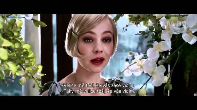 Veľký Gatsby online film