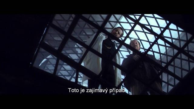 E.A.Poe: Archa bláznov