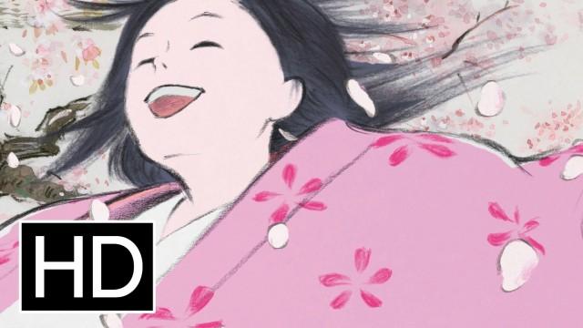 Príbeh o princeznej Kagu