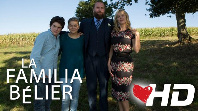 Rodinka Bélier