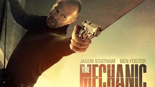 Mechanik zabiják (2011)