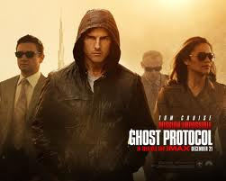 Mission: Impossible – Ghost Protocol (2012)