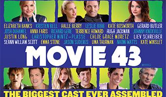 Mládeži nepřístupno / Movie 43