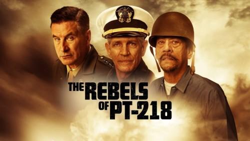 The Rebels of PT 218 (2021)  online