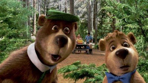 Medveď Yogi