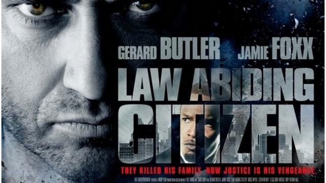 Ctihodný občan (2009)