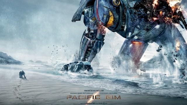 Pacific Rim – Útok na Zemi / Ohnivý kruh online film