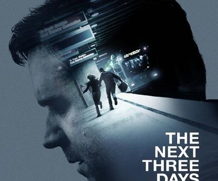 Tři dny ke svobodě (2010)