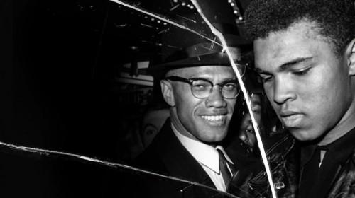 Pokrvní bratia: Malcolm X & Muhammad Ali (2021) online