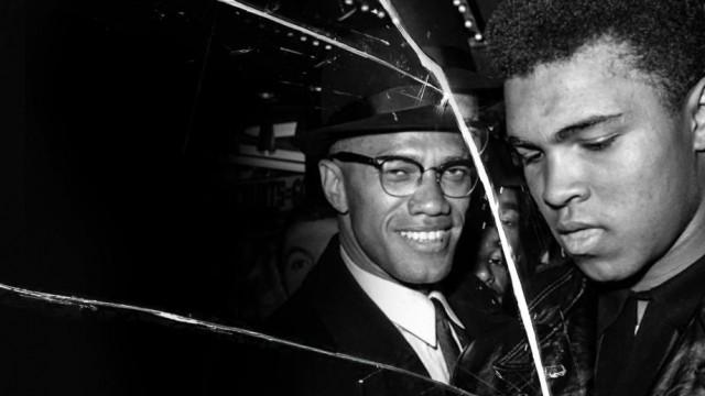 Pokrvní bratia: Malcolm X & Muhammad Ali (2021)
