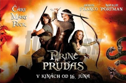 Princ a pruďas (2011)