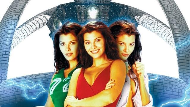 Sexi klon (2002)