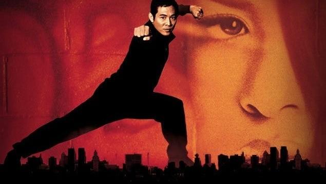 Romeo musí zomrieť (2000)