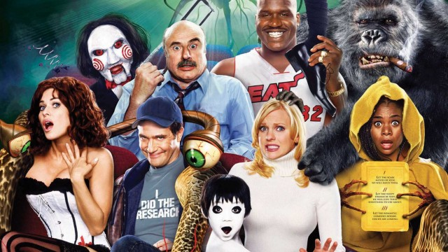 Scary Movie 4 online film
