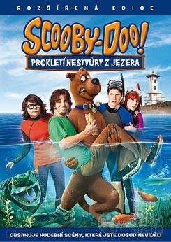 Scooby Doo! Prokletí nestvůry z jezera (2010)
