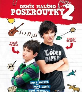 Denník malého poseroutky 2 (2011)