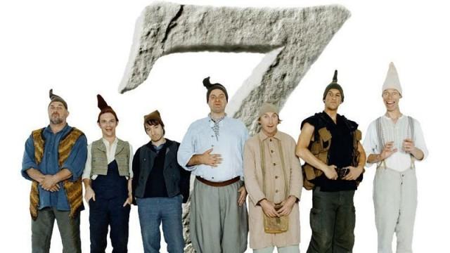 Sedem trpaslíkov (2004)