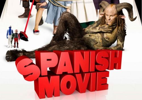Spanish movie online