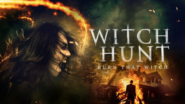 Witch Hunt (2021)