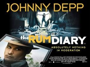 Rumový denník (2011)
