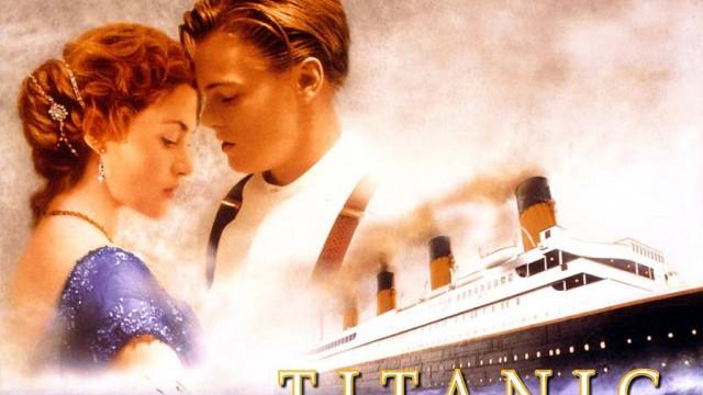 Titanic (1997) online film