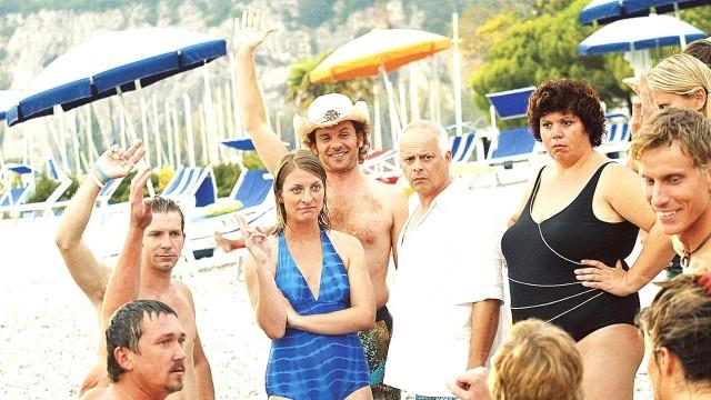 Účastníci zájazdu (2006)
