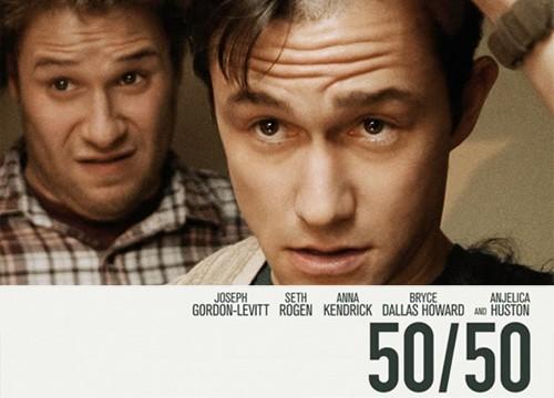 50/50 (2011) online film