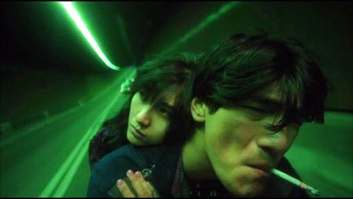 Padlí anjeli (1995)