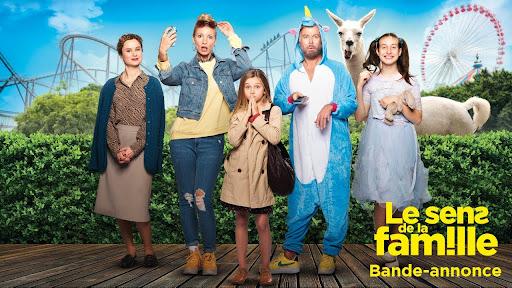 Rodinu si nevyberieš (2020)