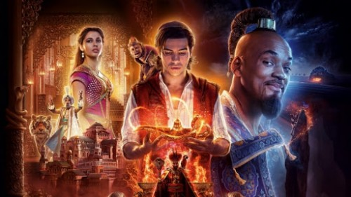 Aladin (2019) online