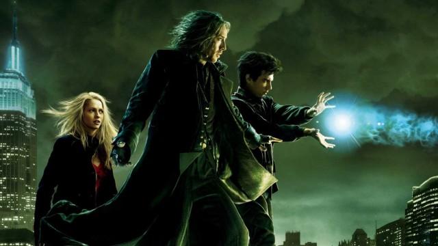 Čarodejov učeň
