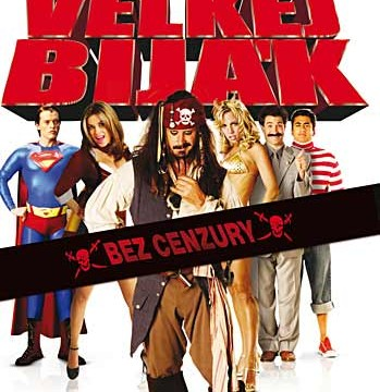 Velkej biják / Epic movie (2006)