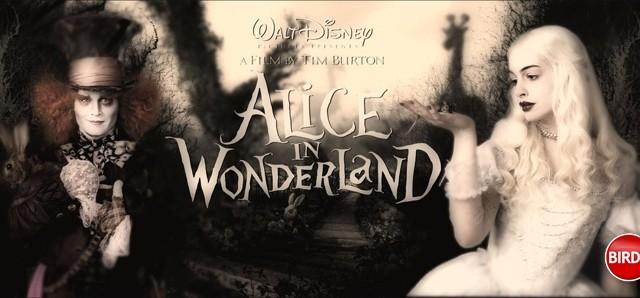 Alica v krajine zázrakov (2010)