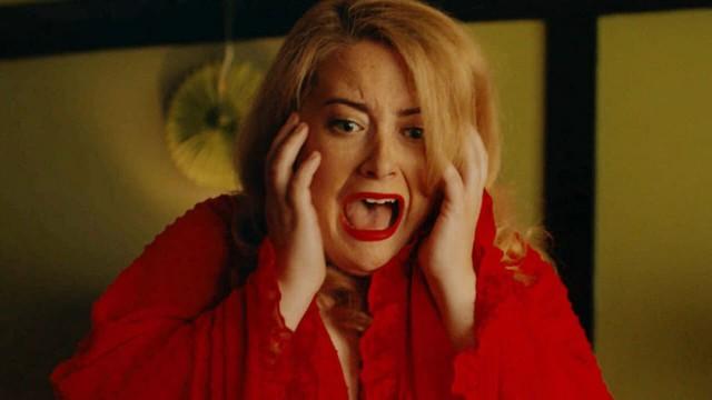 Kappa Kappa Die (2020)