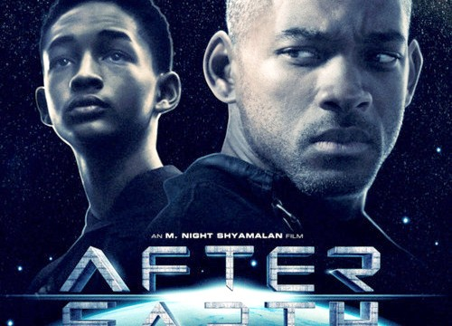 Po zániku Země / Po zániku Zeme / After Earth 2013