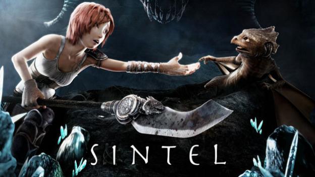 Sintel (2010)