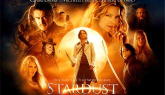 Hviezdny Prach (2007)