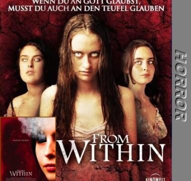 Prokletí (2008)
