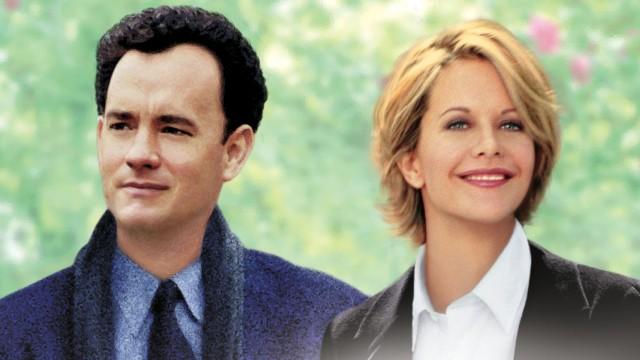Láska cez internet (1998)