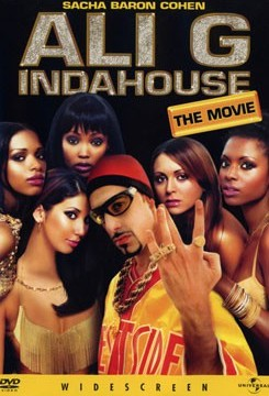 Ali G Indahouse (2002) online film